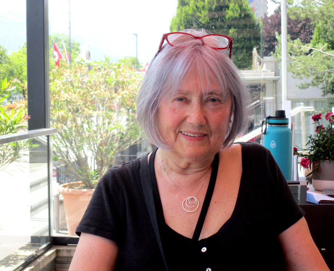 Irmgard Scherer